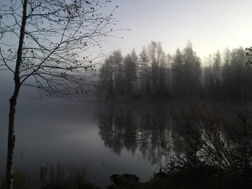 Hangasjärvi, Jyväskylä