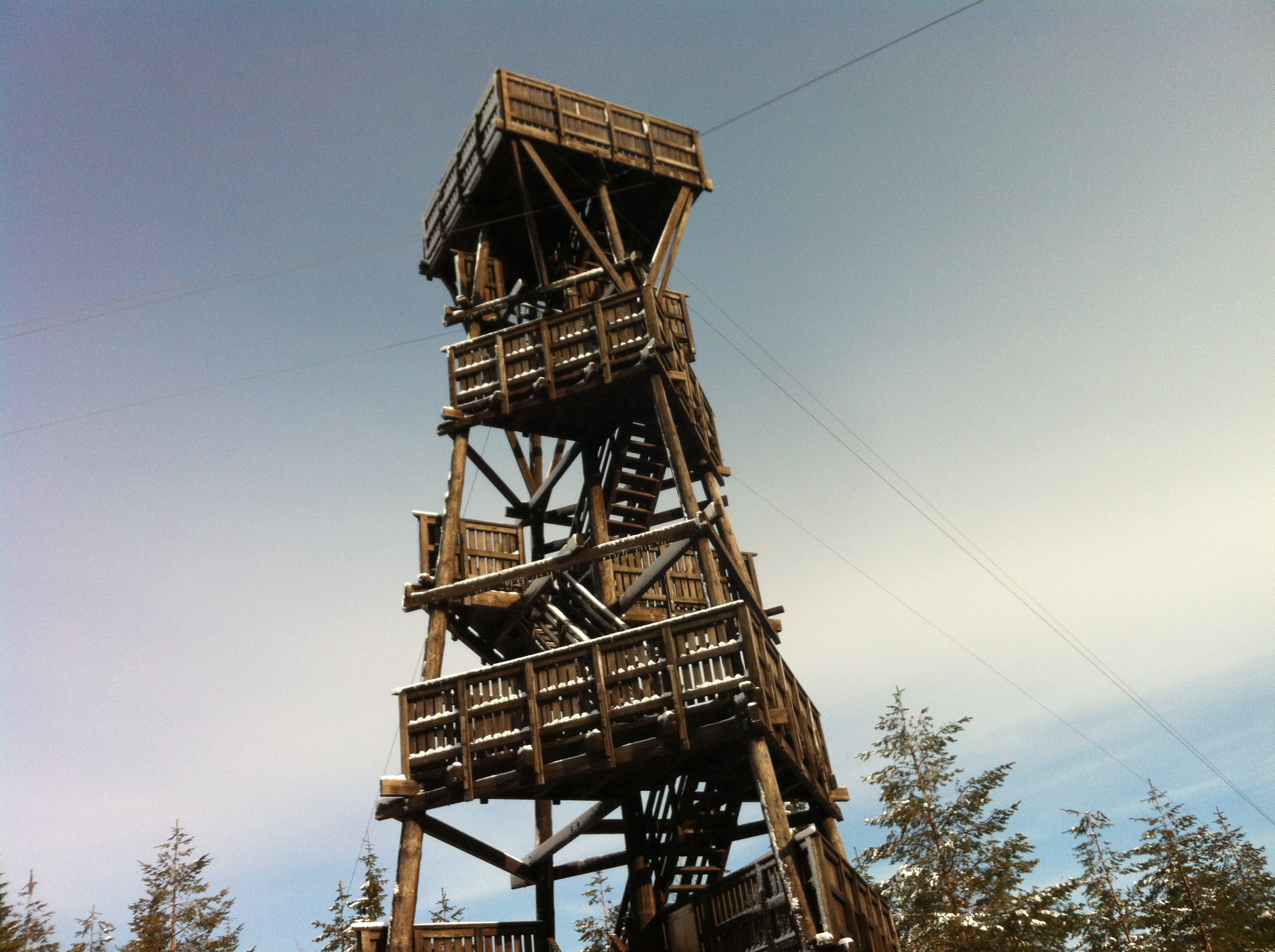 Näkötorni