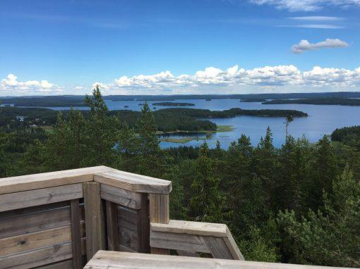 Oravivuori, Jyväskylä Korpilahti