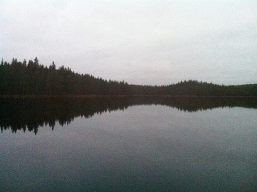 Karhujärvi, Jyväskylä
